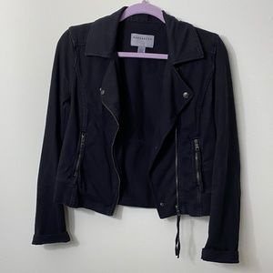 EUC Marrakech for Anthro Moto jacket